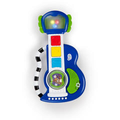 Baby Einstein Chitara Rock, Light & Roll