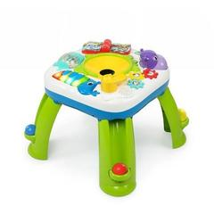 Bright Starts-10734 Masuta de activitati Get Rollin Activity Table