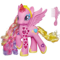 Hasbro Figurina interactiva My Little Pony  Printesa Cadance