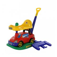 Masina ride-on Pickup 5 in 1