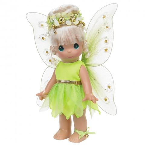 Precious Moments Papusa decor Tinkerbelle 23 cm