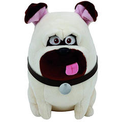 Plus The Secret Life of Pets MEL 15 cm
