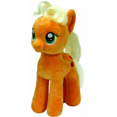 Plus licenta My Little Pony, APPLEJACK (27 cm)
