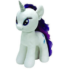 Plus licenta My Little Pony, RARITY (27 cm)