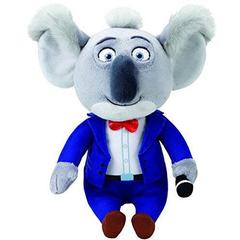 Plus licenta Sing, BUSTER (15 cm) - Ty