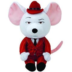 Plus licenta Sing, MIKE (15 cm) - Ty