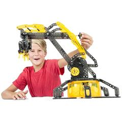 Kit asamblare Brat robotic