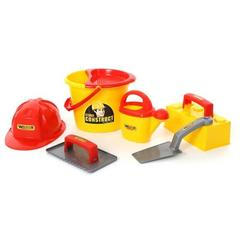 Set Micul constructor 7 piese