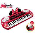 Reig Musicales Keyboard Minnie