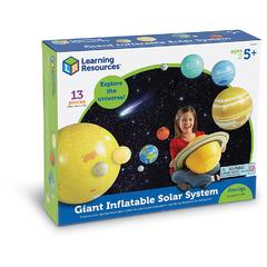 Learning Resources Sistemul solar gonflabil