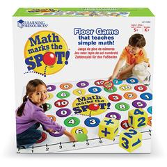 Learning Resources Joc matematica interactiva