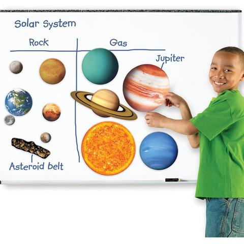 Learning Resources Sistem solar magnetic