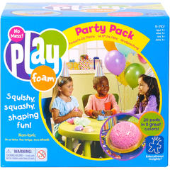 Educational Insights Spuma de modelat Playfoam™ - Set 20 buc