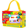 "Educational Insights Carduri Junior HOT DOTS ""Atribute"""