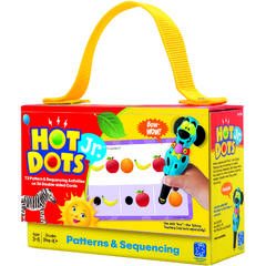 "Carduri Junior HOT DOTS ""Atribute"""