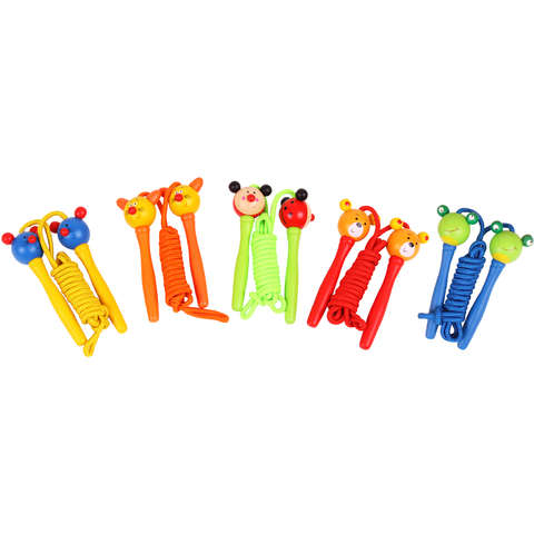 BIGJIGS Toys Coarda copii