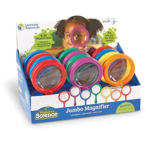 Learning Resources Lupa Jumbo