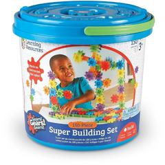 Learning Resources Setul constructorului - Super Set
