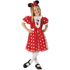 Rubie's Costum de carnaval - ROCHITA MINNIE