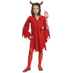 Costum de carnaval - DEVIL GIRL
