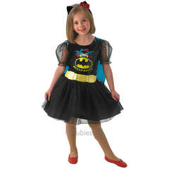 Costum de carnaval - HELLO KITTY BATGIRL