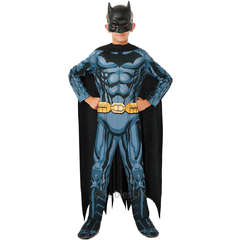 Rubie's Costum de carnaval - BATMAN BLUE