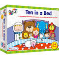 Galt Joc interactiv - Ten in a bed