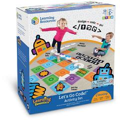 Learning Resources Joc de logica STEM -Super labirintul