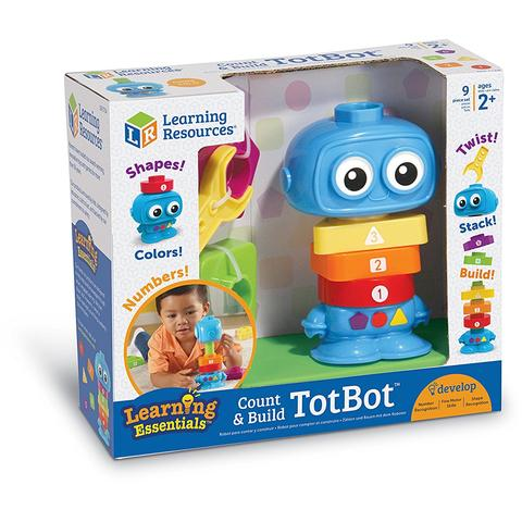 Learning Resources Robotelul meu istet