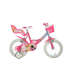 Bicicleta copii 16'' Princess