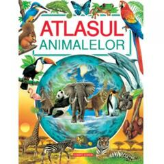 Corint Atlasul animalelor