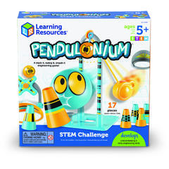 Learning Resources Set STEM - Pendulonium