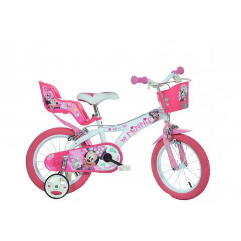 DINO BIKES Bicicleta copii 16'' MINNIE