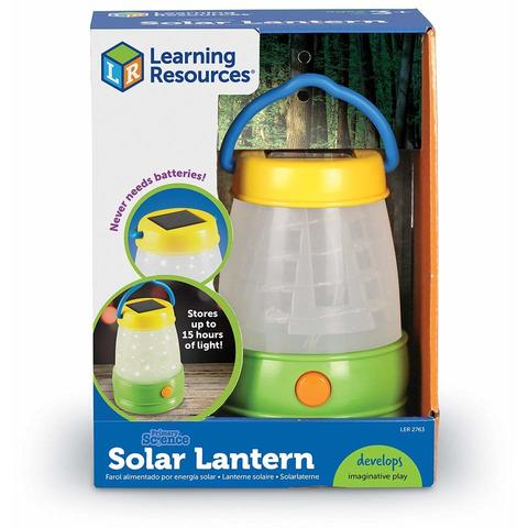 Learning Resources Felinar solar