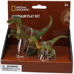 National Geographic Set 2 figurine - Thescelosaurus