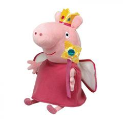 Plus Peppa Pig Printesa 15 cm