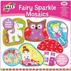 Galt Set creativ - Mozaic Fairy Friends