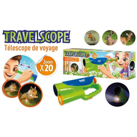 BUKI France Traveloscop