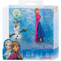 Set Frozen Anna+Olaf
