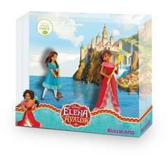 Set Isabel si Elena din Avalor