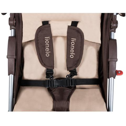 Lionelo Carucior sport Emma Plus Brown