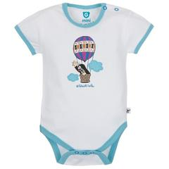 Gmini Body cu maneca scurta- Calatorie in Balon 86