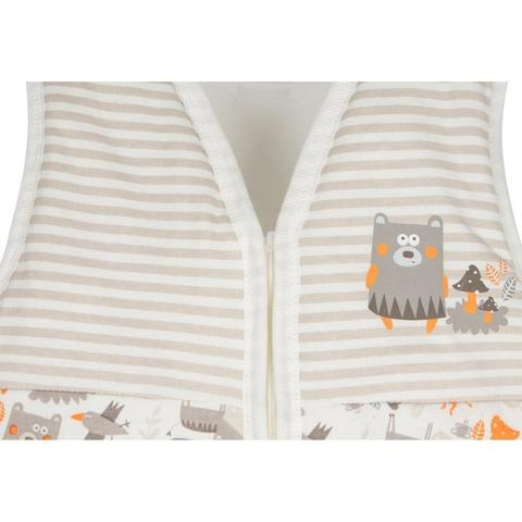 Gmini Sac de dormit Bears and Foxes 80