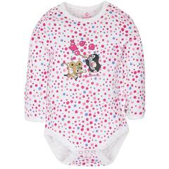 Gmini Body cu maneca lunga Bubbles 80
