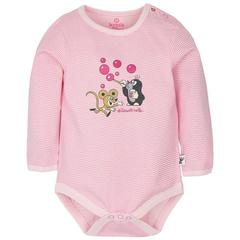 Gmini Body cu maneca lunga Stripes and Bubbles 74