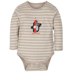 Gmini Body cu maneca lunga Stripes and Pencil 74