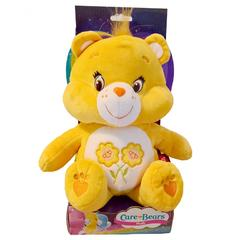 Plus Friend Bear, 30 Cm - Care Bears