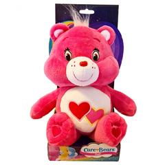 Plus Love-a-lot Bear, 30 Cm - Care Bears