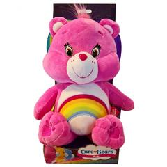 Plus Cheer Bear, 30 Cm - Care Bears