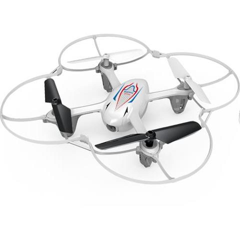 SYMA Quadcopter cu Camera HD Alb